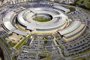 Spy agency leaks: NSA and GCHQ agents leak data to help safeguard Tor network
