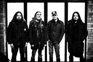 Scott Walker + Sunn O))) Preview New Material